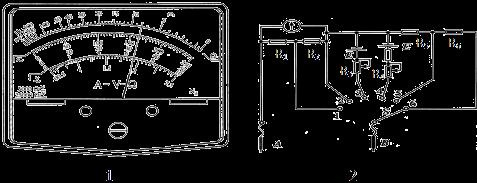 多用电表是实验室和生产实际中常用的仪器之一,它具有测量电压,电流及